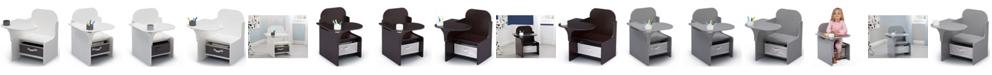Delta Children Mysize Chair Desk with Storage Bin