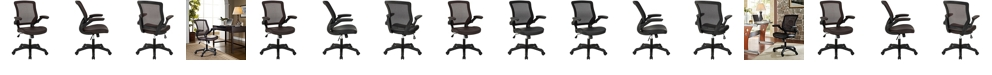 Modway Veer Vinyl Office Chair