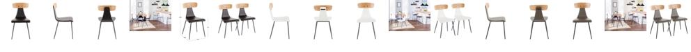 Lumisource Elio Chair Set of 2