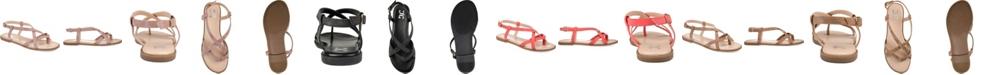 Journee Collection Women's Comfort Syra Sandals