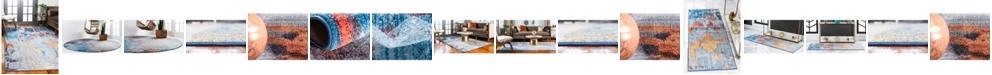 Jill Zarin  Tribeca Downtown Jzd005 Multi Area Rug Collection