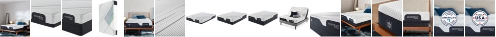 Serta iComfort by CF 1000 10'' Medium Firm Mattress Collection