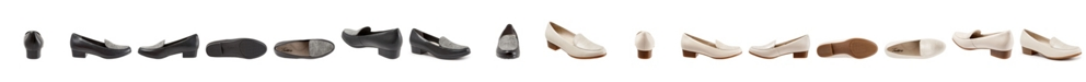 Trotters Monarch Slip On Loafer