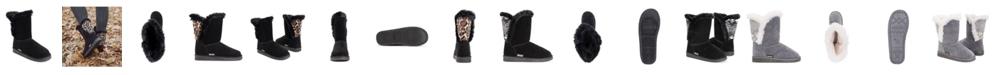 Muk Luks Women's Carey Boots