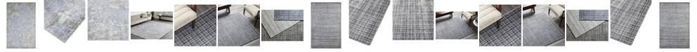 Timeless Rug Designs Kadin S1126 Slate Rug Collection