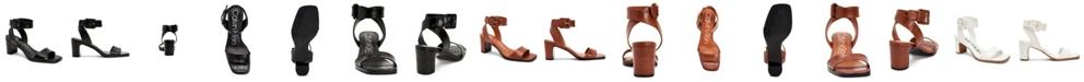 Calvin Klein Women's Damita Sandal