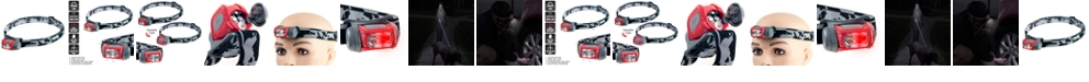 Trademark Global Lightweight Led Headlamp By Wakeman Outdoors