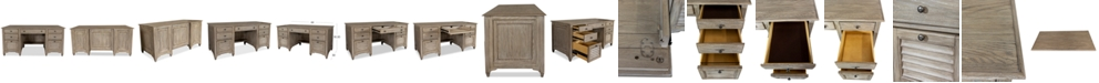 Furniture York Home Office Executive Desk