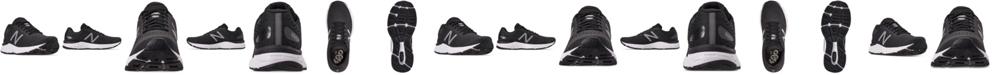 New Balance Men's 680v6 Running Sneakers from Finish Line