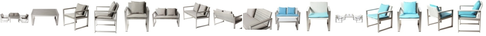 Pangea Home Chester Sofa Set