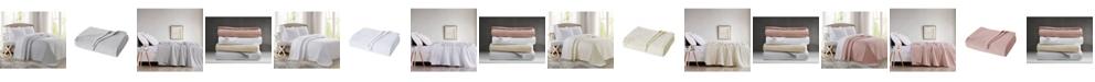 Charisma 100% Cotton Deluxe Woven Full/Queen Blanket