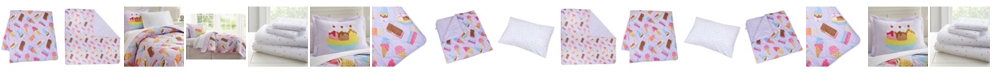 Wildkin Sweet Dreams 7 Pc Bed in a Bag - Full