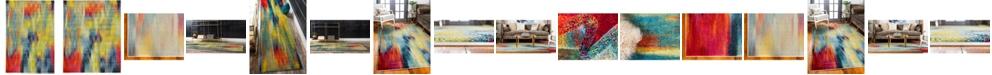 Bridgeport Home Pari Par4 Multi Area Rug Collection