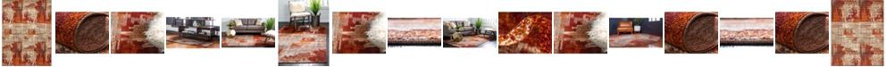 Bridgeport Home Jasia Jas06 Multi Area Rug Collection