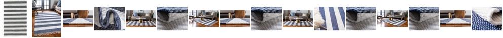 Bridgeport Home Jari Jar5 Navy Blue Area Rug Collection