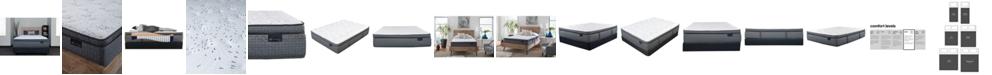"King Koil Luxury Prescott 15"" Plush Pillow Top Mattress Collection"