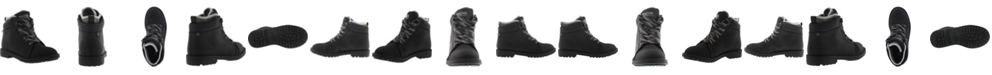 Kenneth Cole Little & Big Boys Chase Josef Boot
