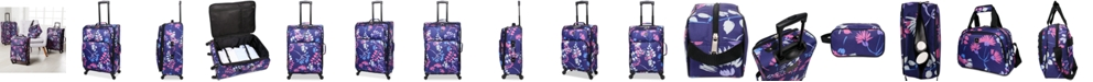 Tag Daytona 5-Pc. Luggage Set, Created for Macy's