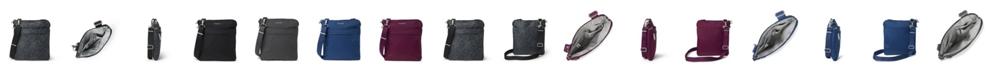 Baggallini Anti-Theft Harbor Crossbody Bag