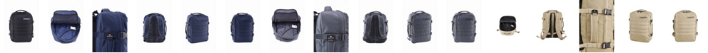 CabinZero Military-Inspired 28L Backpack