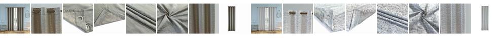 "Lyndale Decor Elite Room Darkening Curtain, 54"" L x 54"" W"