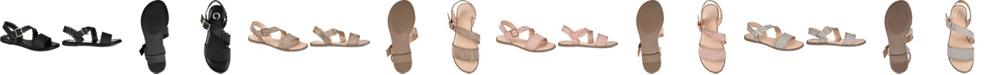 Journee Collection Women's Aubrinn Sandal