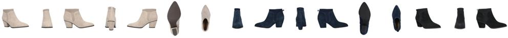 Bella Vita Lottie Block Heel Chelsea Boots