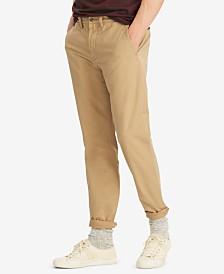 Polo Ralph Lauren Men's Straight Fit Chino Pants