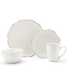 Pfaltzgraff 16-Pc. Everly Dinnerware Set
