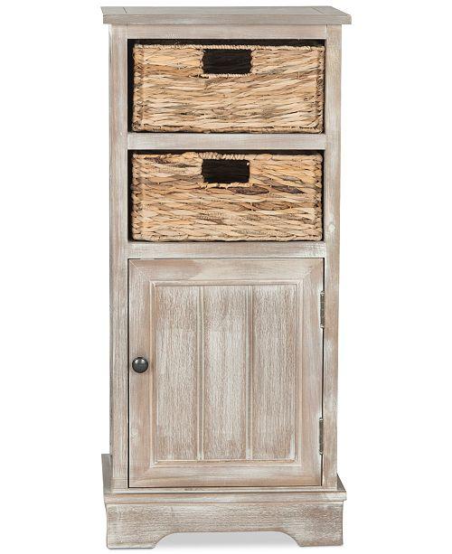 Safavieh Connery Cabinet