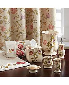 Croscill Daphne Bath Collection