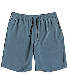 "Quiksilver Men's Waterman Suva Amphibian 9"" Shorts"