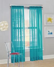 Calypso Sheer Curtain Collection