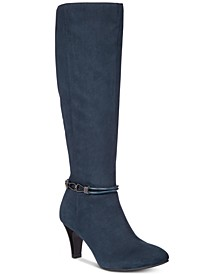 Hollee Dress Boots, Created for Macy's