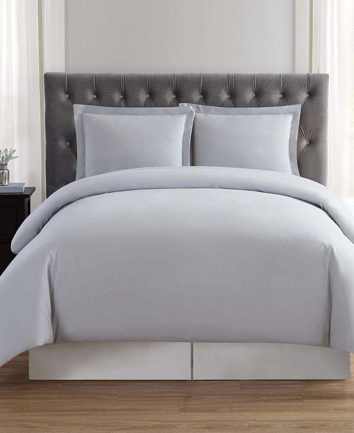 Truly Soft - Everyday White Full/ Queen Duvet Set