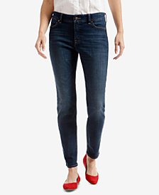 Lucky Brand Hayden High-Rise Skinny Jeans