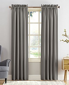 "Grant 54"" x 84"" Rod Pocket Top Curtain Panel"