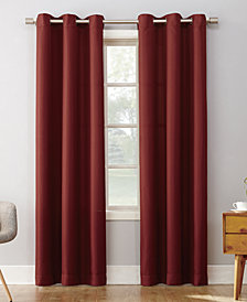 Lichtenberg No. 918 Montego Casual Grommet Curtain 48'' x 84'' Panel