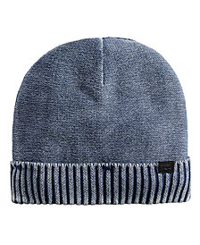 Levi's® Men's Acid Wash Cuffed Beanie