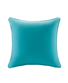 Madison Park Pacifica Solid 3M Scotchgard Outdoor Pillow Collection