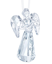 Swarovski Annual 2018 Angel Ornament
