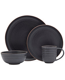 Mikasa Delta 16 Piece Place Setting, Service for 4