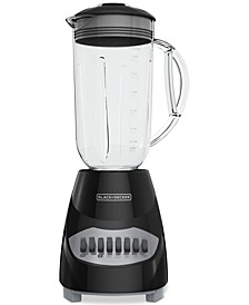 Crush Master 10-Speed Blender