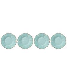 Lenox French Perle Melamine Dinner Plates, Set of 4