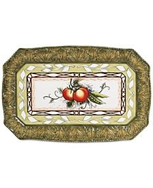 Vista Bella Large Platter