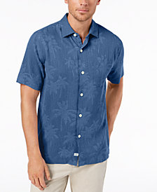 Tommy Bahama Men's Digital Palms Shirt