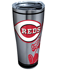 Tervis Tumbler Cincinnati Reds 30oz. Genuine Stainless Steel