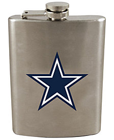 Memory Company Dallas Cowboys 8oz Stainless Steel Flask