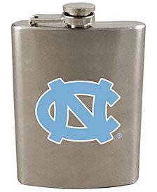 Memory Company North Carolina Tar Heels 8oz Stainless Steel Flask