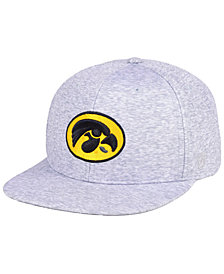 Top of the World Iowa Hawkeyes Solar Snapback Cap